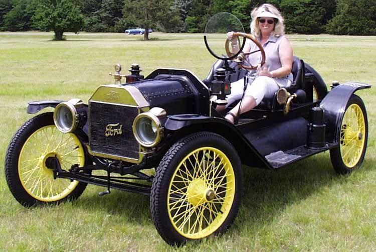 Marcia's 14 Ford Model T Speedster ~ Vintage Cars | For Sale | Vintage |1950s | …
