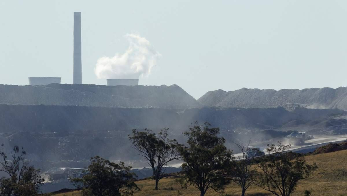 Study shows dangerous levels of dust pollution
