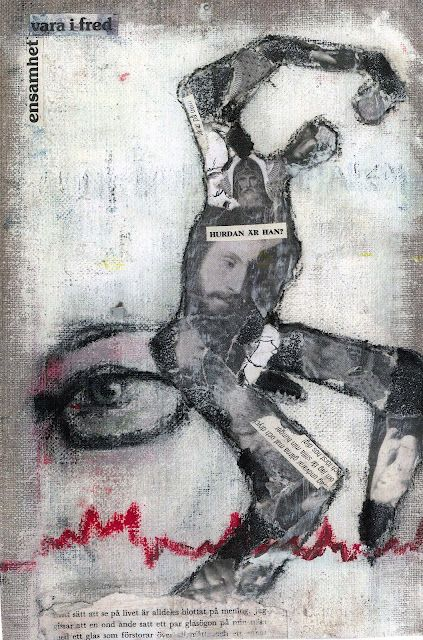 Carola Kastman, Swedish artist