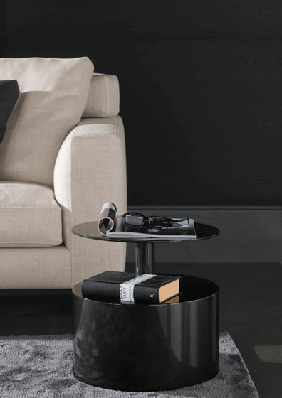 Parrish By Minotti | Coffee Table | Product