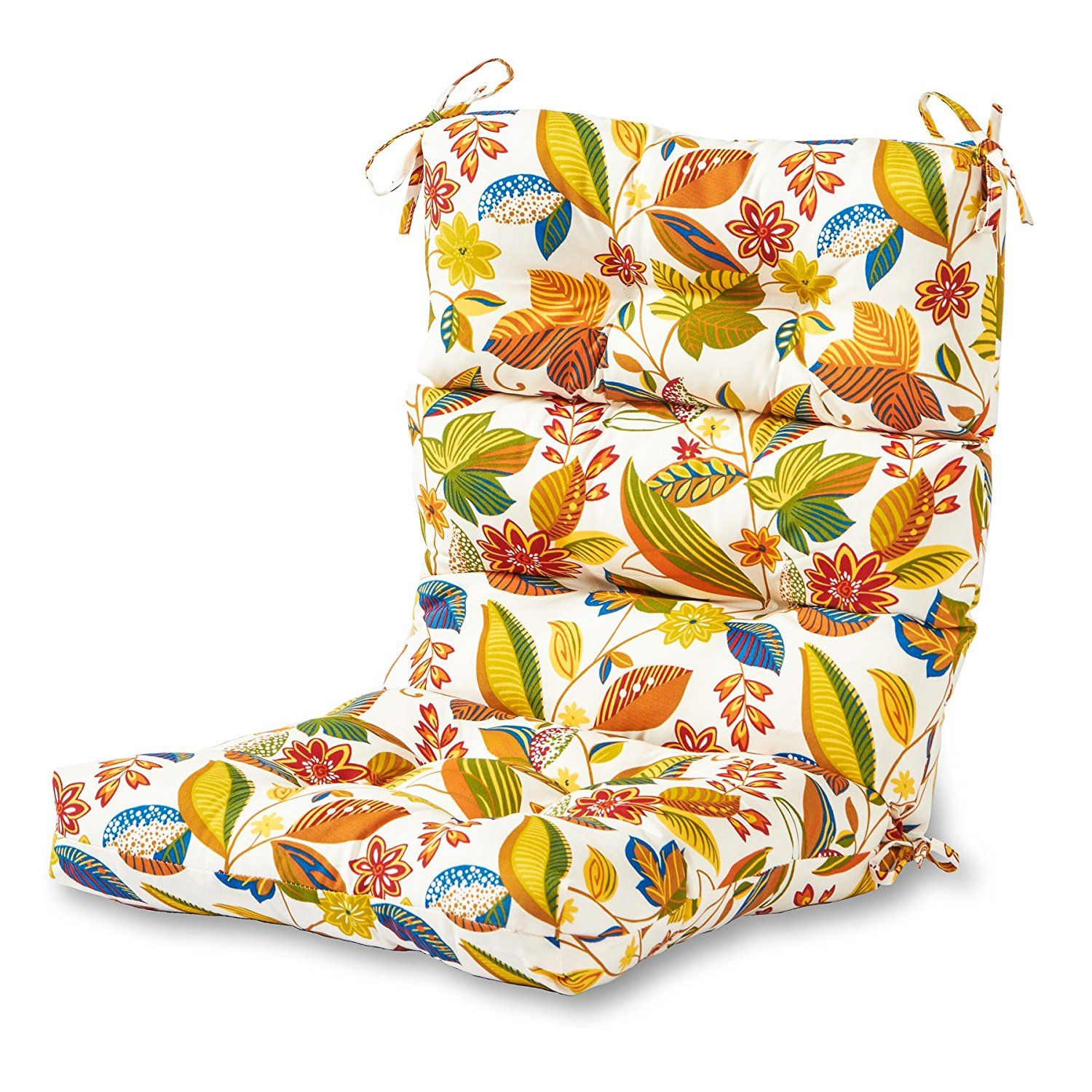 Greendale Home Fashions Indoor/Outdoor High