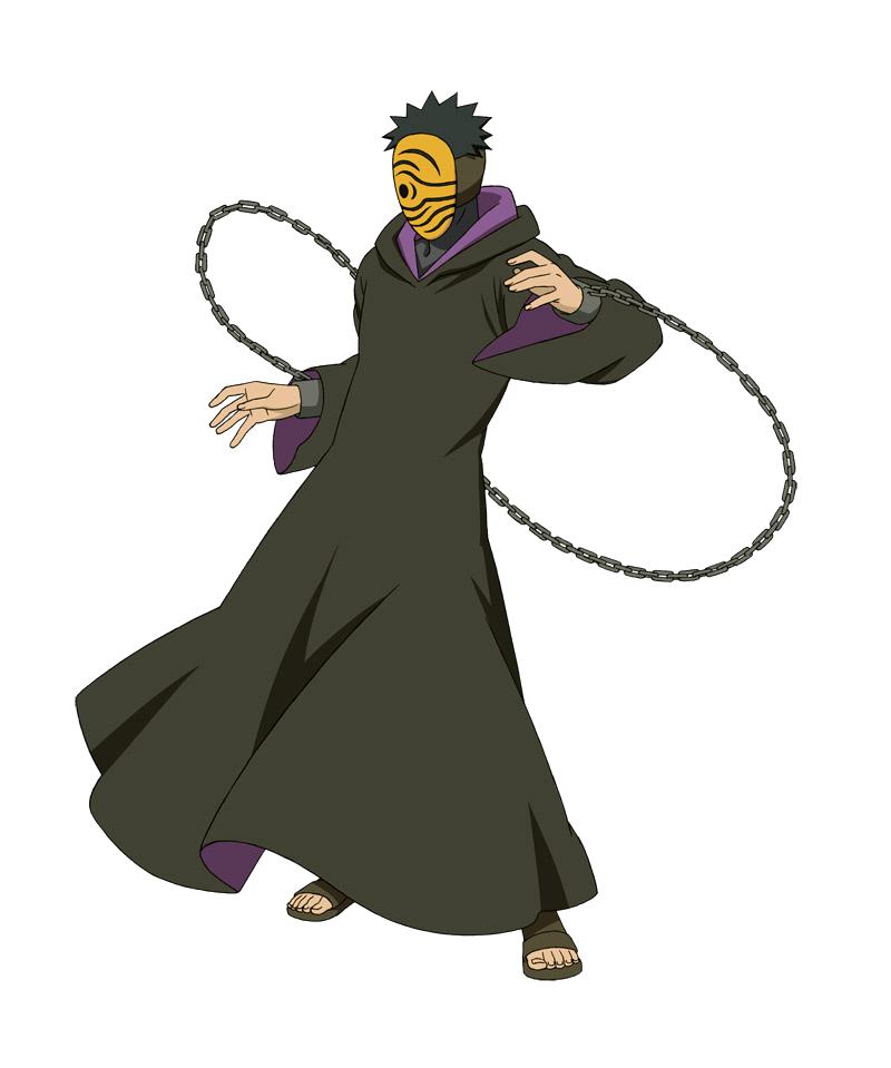 Masked Man By Xuzumaki On Deviantart Uchiha Obito Mask Naruto Characters