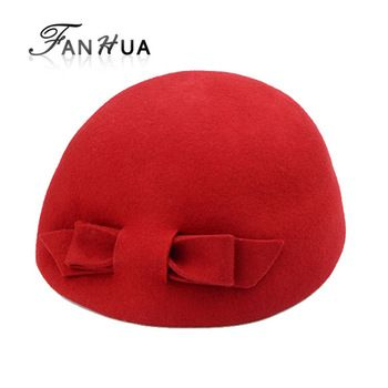 Moda los sombreros de ala Para la señora de año nuevo de regalo accesorios párrafo Mulher Para mujeres del sombrero de mayor venta