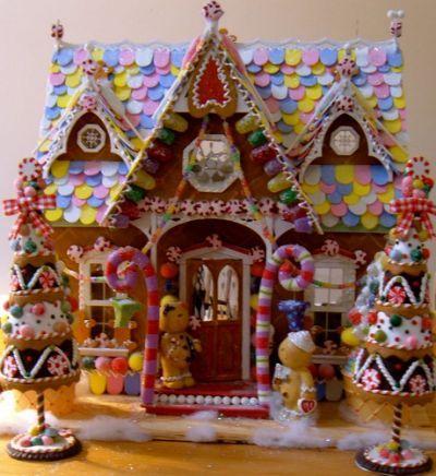 candyland christmas door decoration - Candyland Christmas Door Decorations