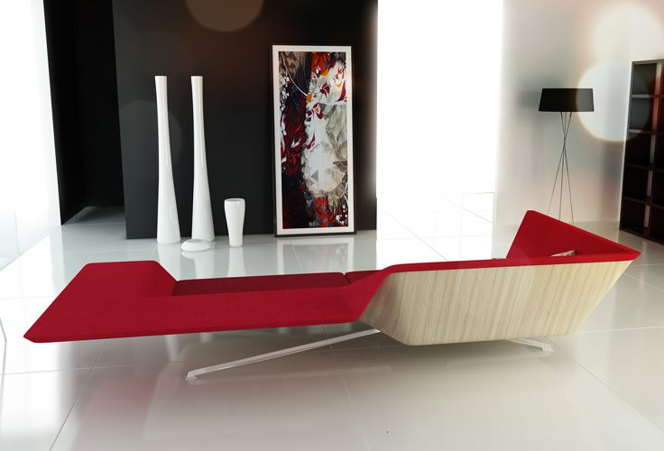 Creactive Lab : sofa  © rusak kreaktive designworks
