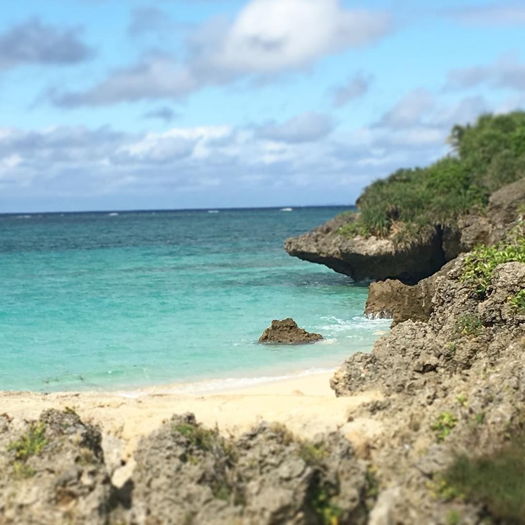 【グアム】プライベートビーチで贅沢を満喫するオプショナル