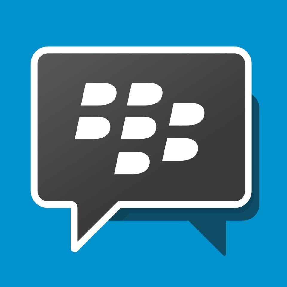 Telegram Messenger on the App Store Blackberry