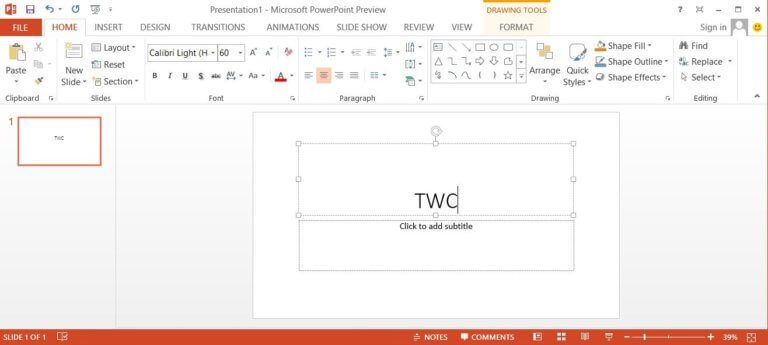 microsoft office powerpoint free download 2013