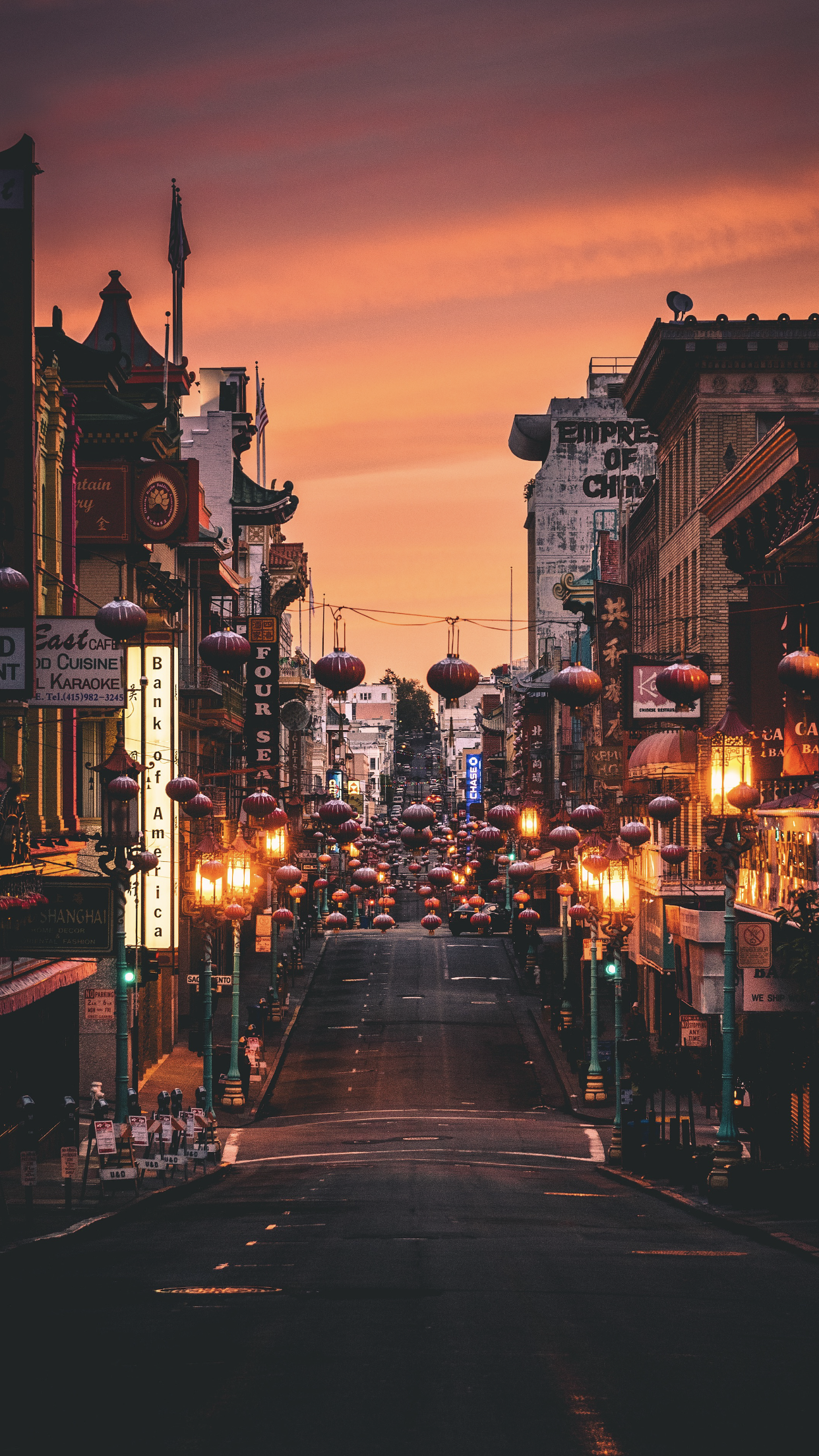 Chinatown Sunrise San Francisco California San Francisco At Night San Francisco Travel Guide Nature Travel Adventure