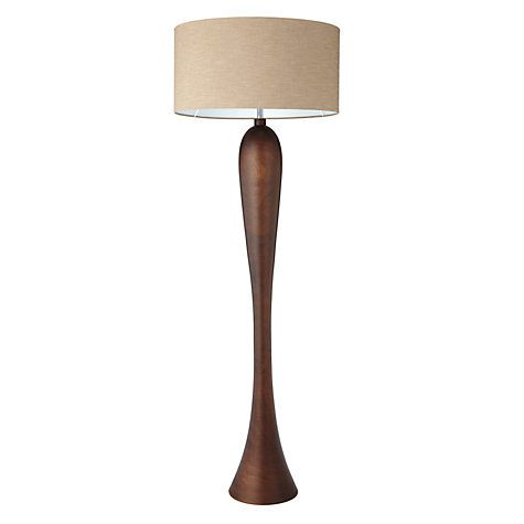 Joanna Floor Lamp   John lewis, Floor lamp and Living rooms