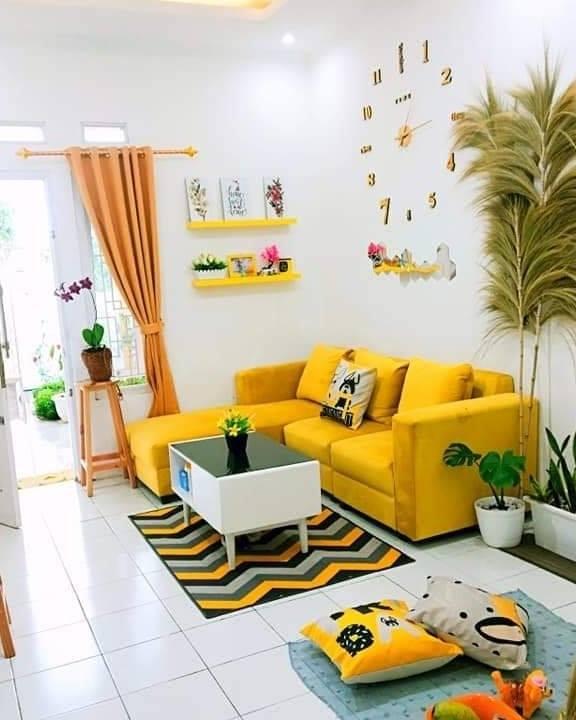 21 Desain Ruang Tamu Minimalis Yang Asri Dan Sederhana Ide Dekorasi Rumah Desain Ruang Tamu Desain Ruangan