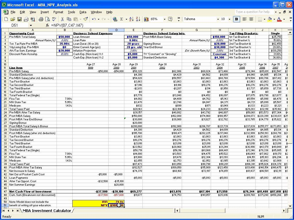 Cost Benefitysis Template Excel Awesome Costysis
