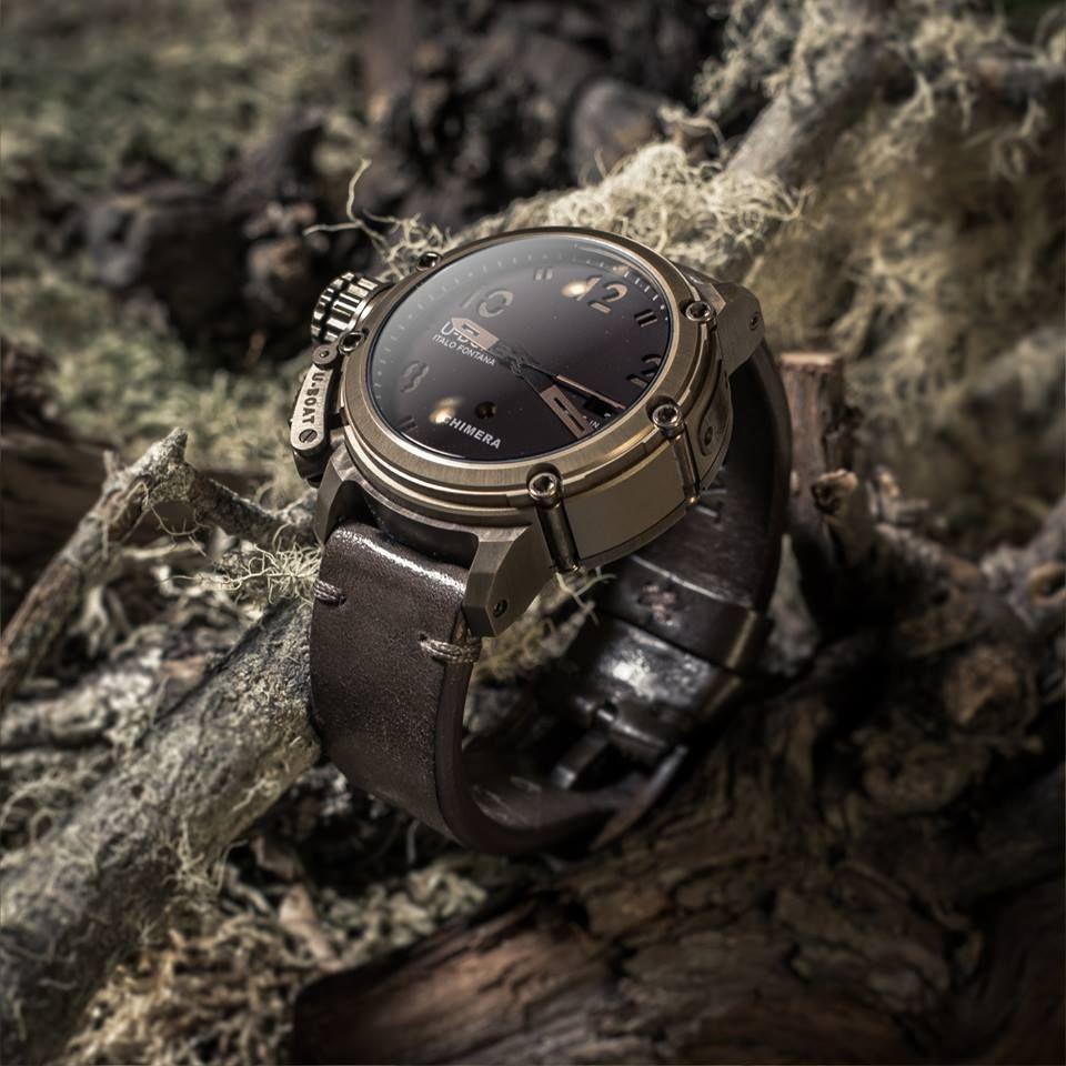 Chimera Watches Uboatbaku Italofontana Uboatwatch Watchlover Beatgroup Baku Azerbaijan Madeinitaly Luxury Stylish Accessories Chimera
