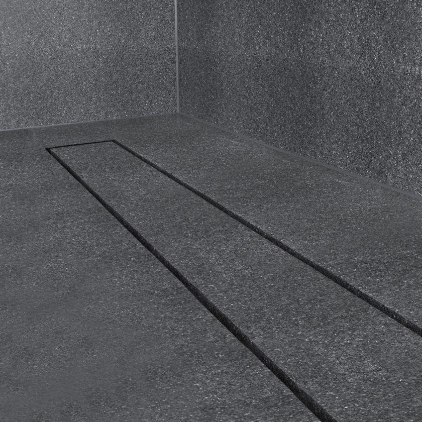 Modulo Stone Easy Drain Floor drains, Shower drain