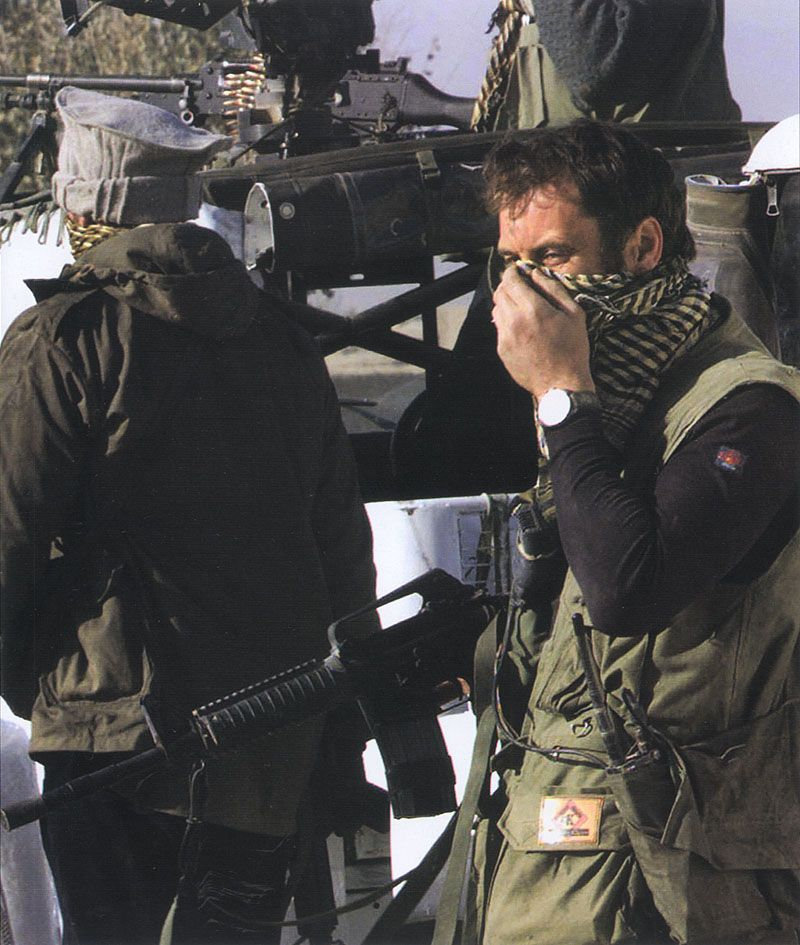 SBS in afghanistan early 2000s [800x945] Special forces
