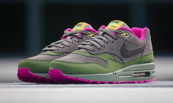 Nike Air Max 1 LTR Dark Pewter Available