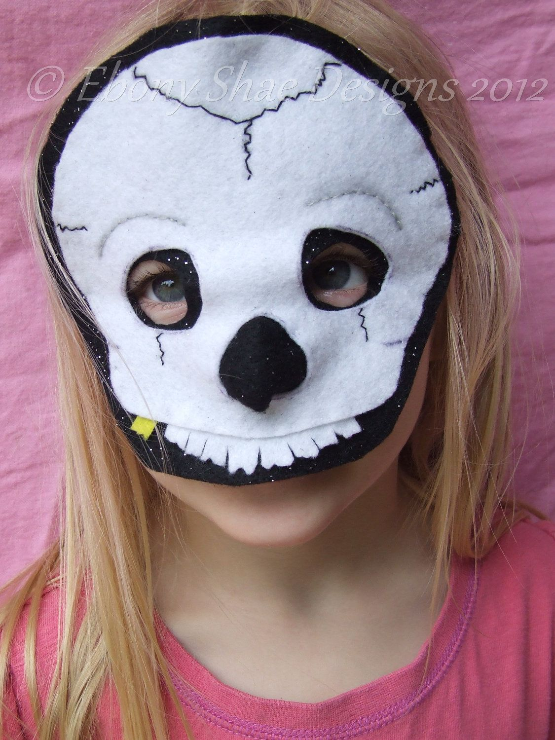 jungle book masks | Tiger mask pattern, one size fits most by ...