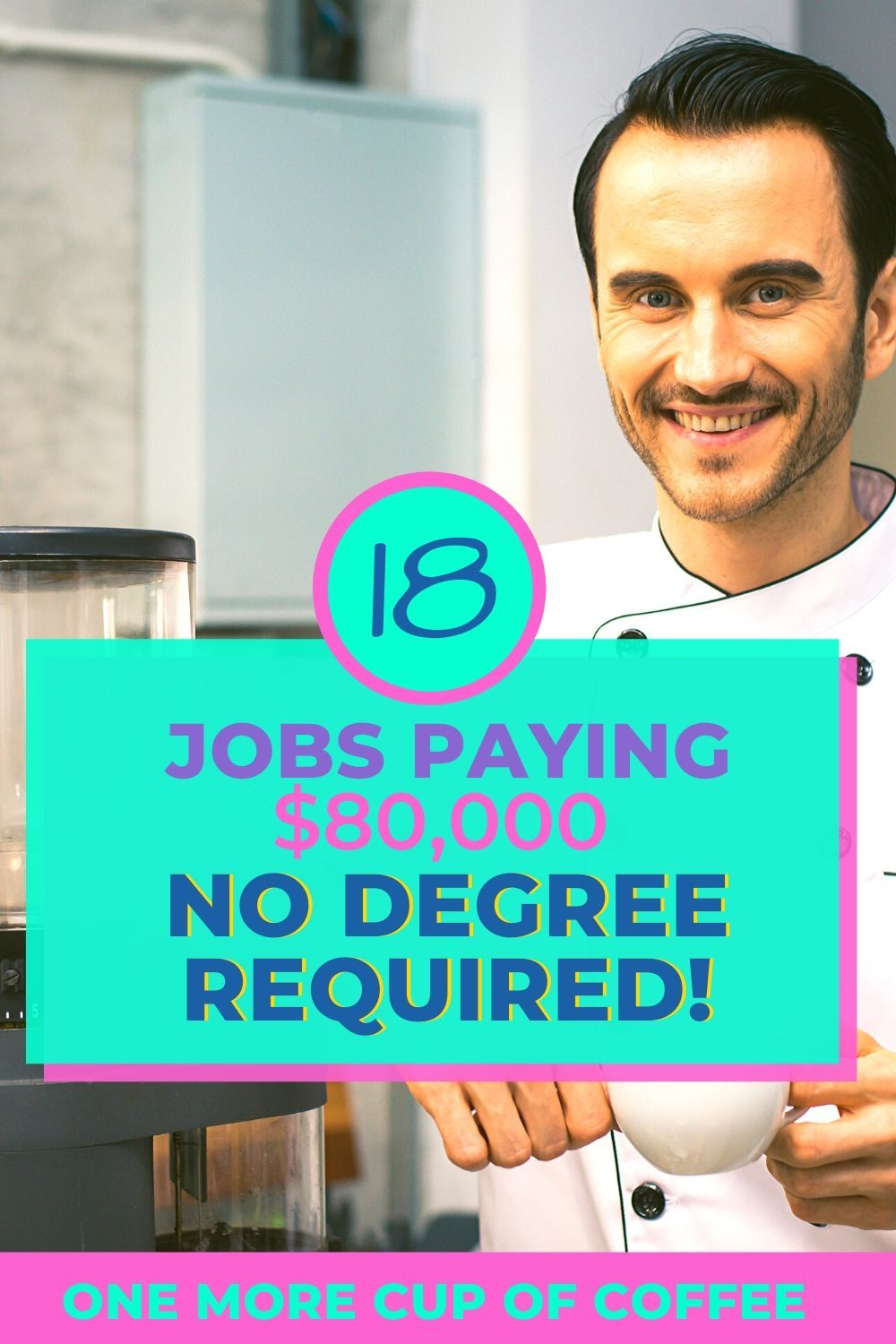 Eighteen 80k Jobs With No Degree Required in 2020 Good