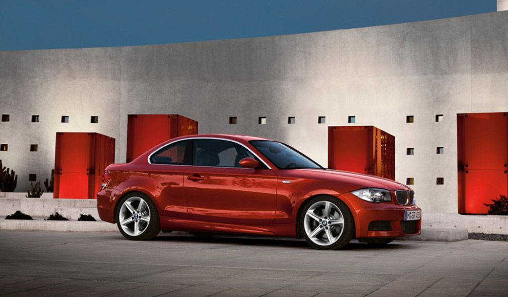 Car For Sale Bmw 1 Series M Sport Coupe 2010 120d Not Modified