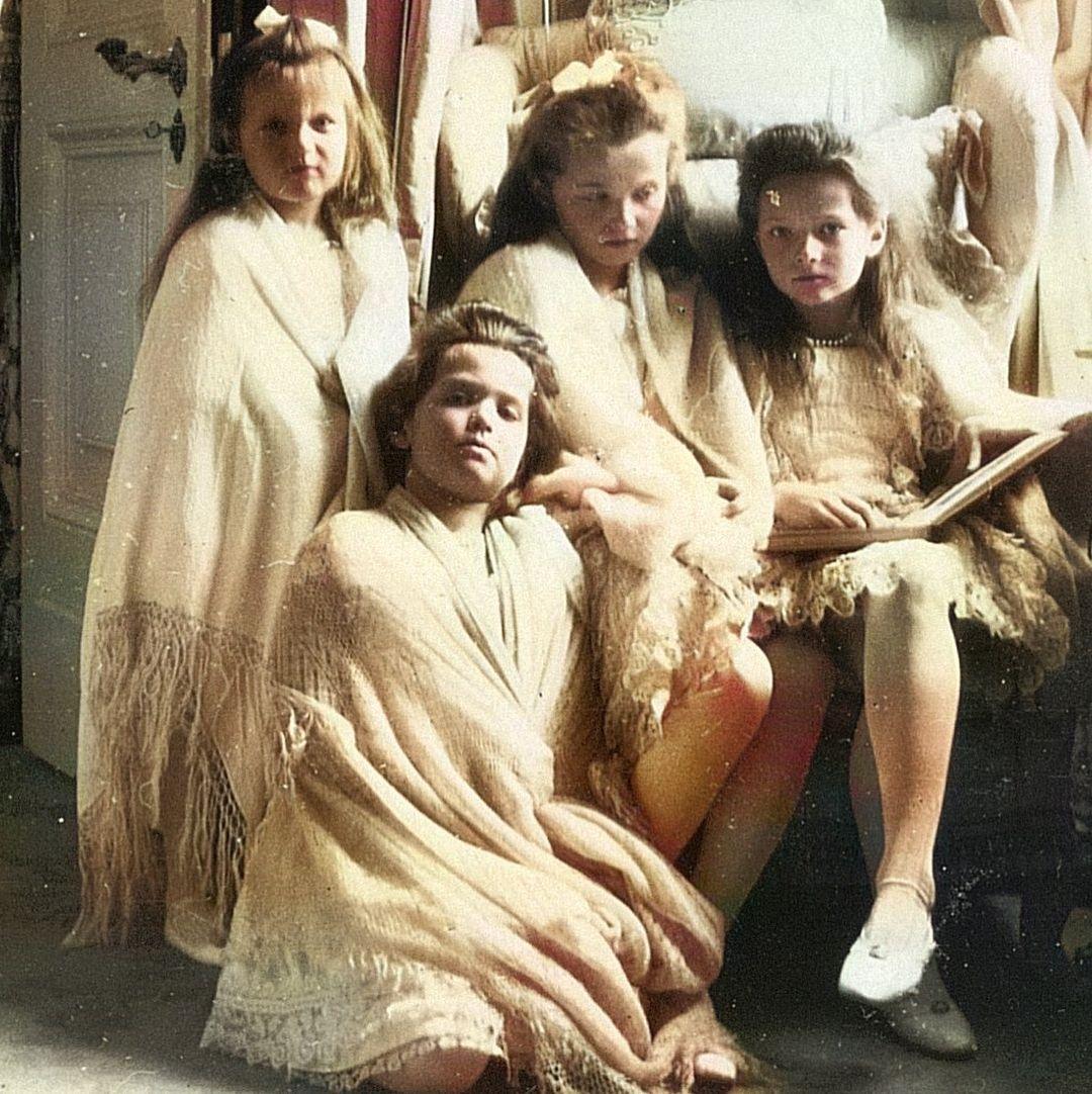 Pin By Gossen Kinder On Otma Familia Romanov Romanov Family Anastasia Romanov