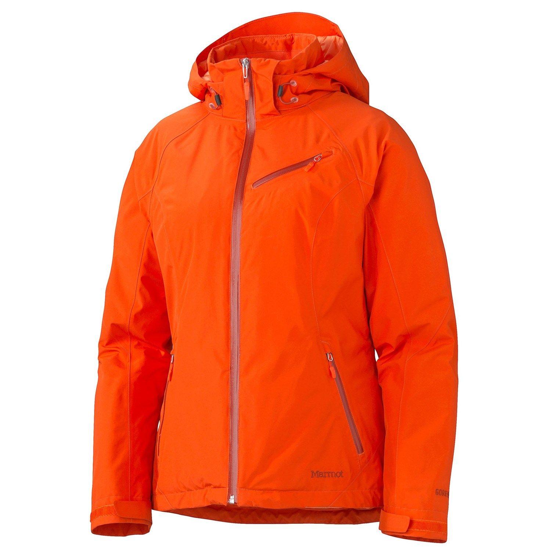 Marmot Grenoble Gore-Tex® Ski Jacket - Waterproof, Insulated (For ...