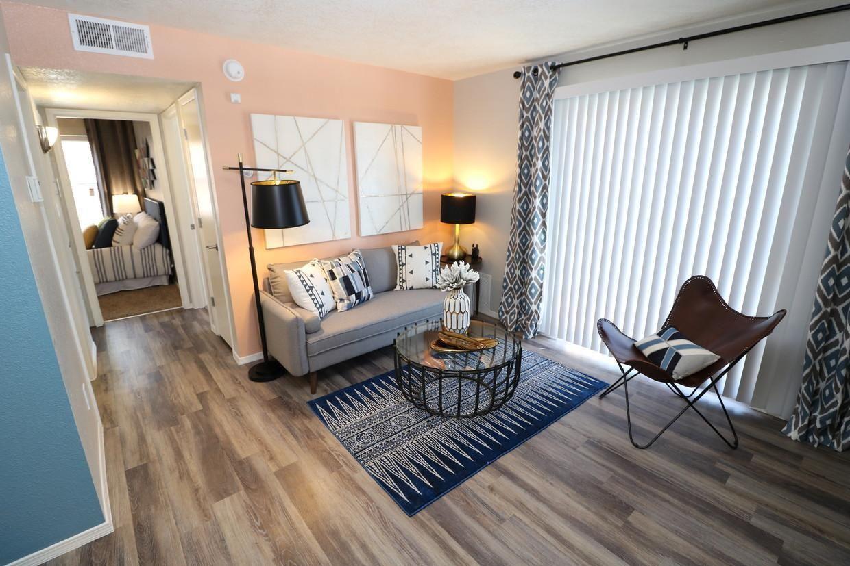 Sombra Del Oso Apartments in Albuquerque, NM 87120 12