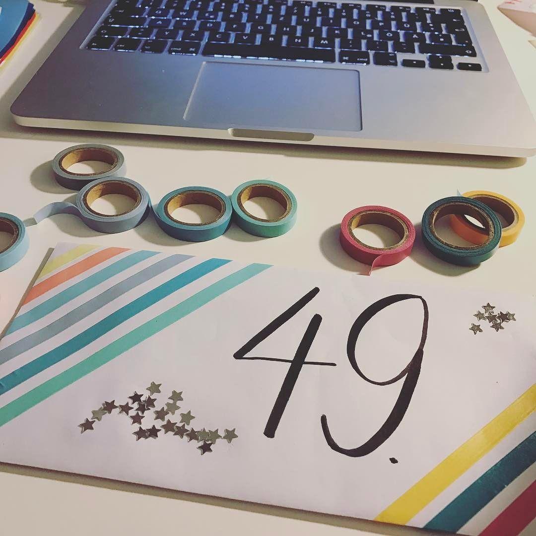 Geburtstag mama 48