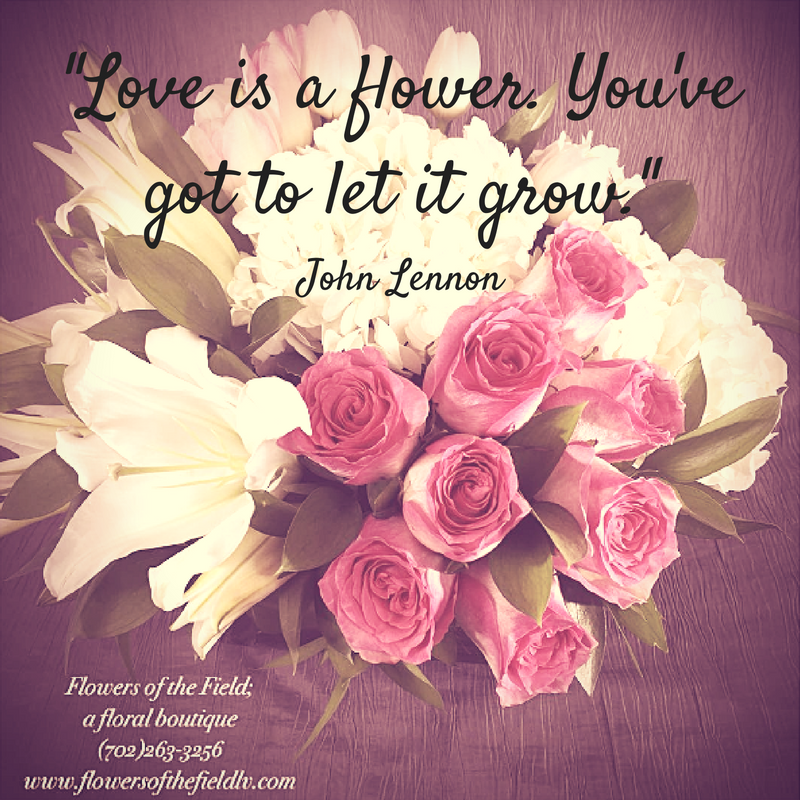 Quotes About Bouquets Of Flowers: 7 Beautiful Flower Quotes
