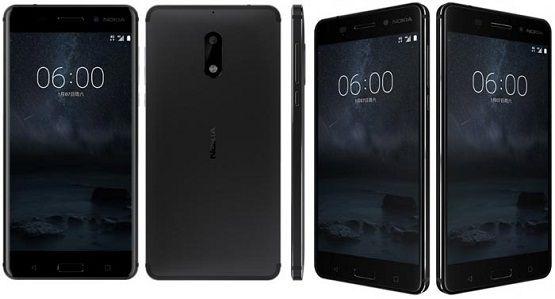 Harga Nokia 6 Android Terbaru 3 Jutaan Spesifikasi Kamera 16