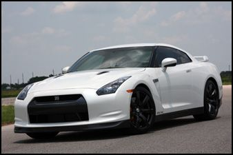 Customer Cars | Gallery | Hennessey Performance
