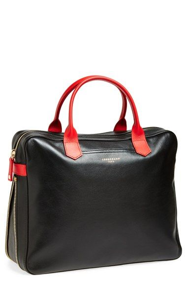 Longchamp '2.0' Briefcase | Nordstrom