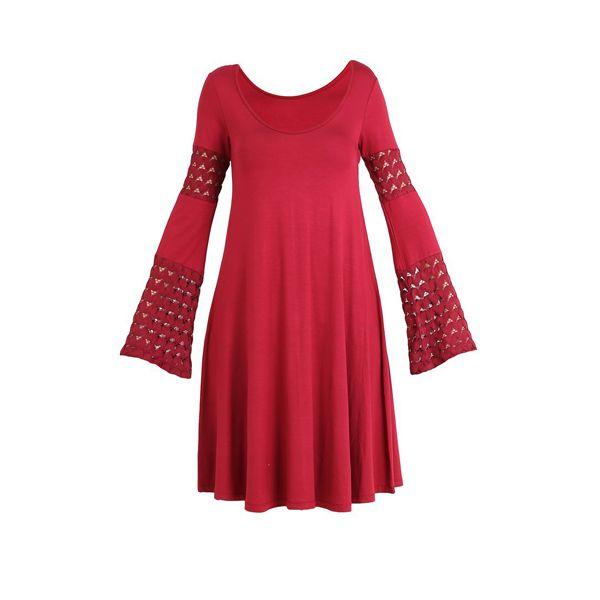 767072992b24 Φθινόπωρο 2015: Τα καλύτερα boho φορέματα της σεζόν από 25,99 ευρώ ...
