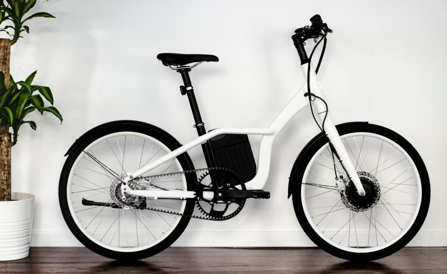 New Contenders In The Electric Bike Market Speed Into Prime