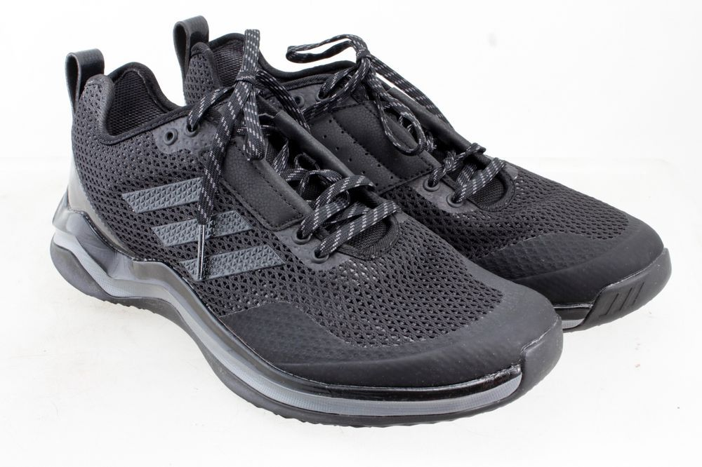 premium selection 18c20 93922 Adidas Freak X Carbon Mid Cross Trainer Black Black Iron ...