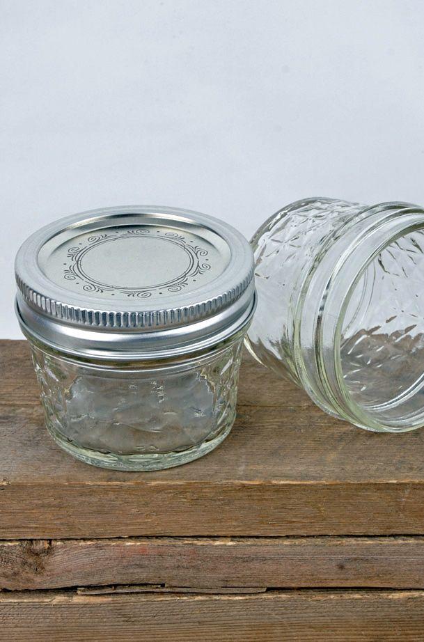 4oz Ball Mason Jars 12 Pack Jelly Jars Mason Jars Jar