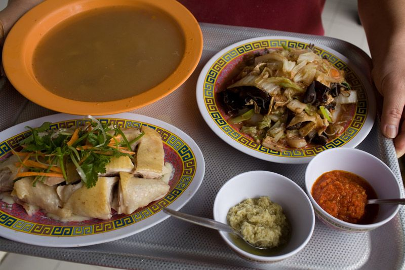 On Hainanese Cuisine, Or How Chicken Chops Became Comfort -5401