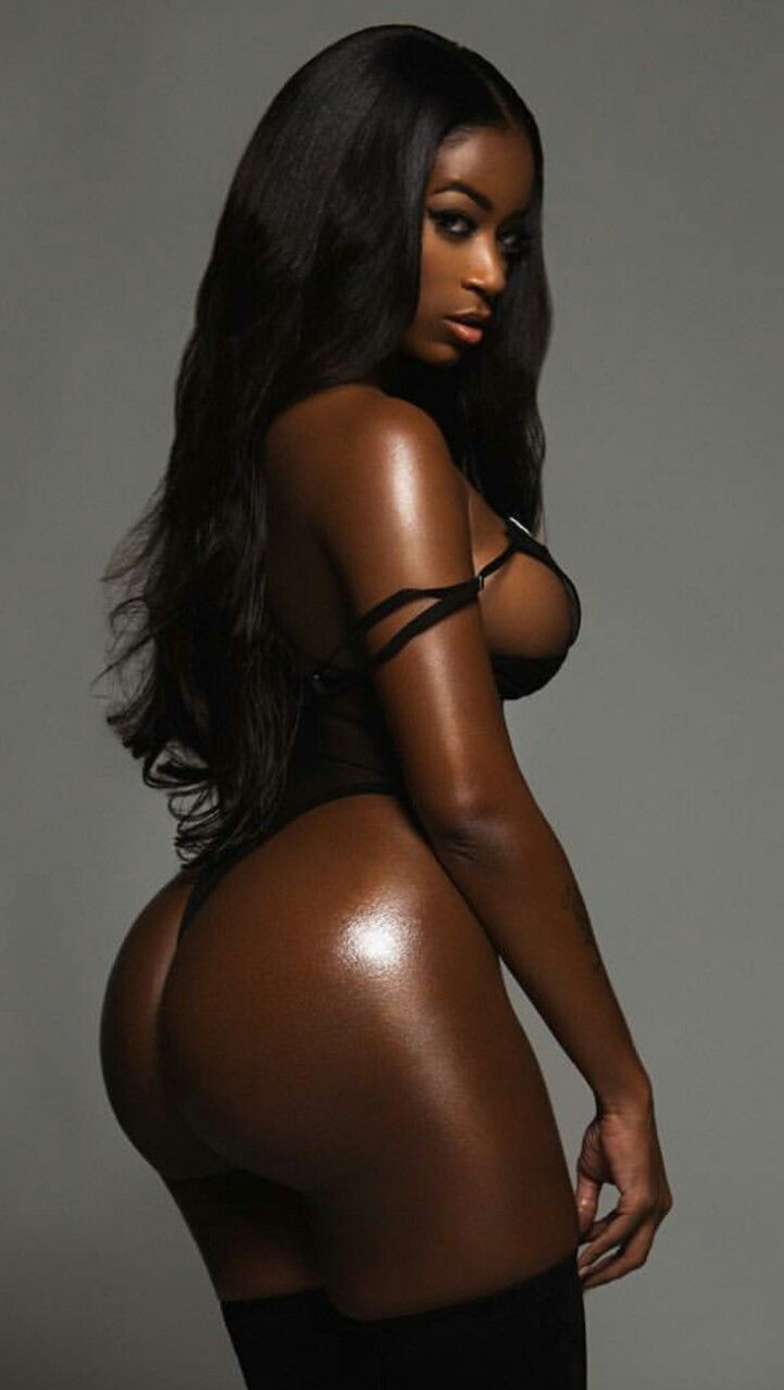 Pity, that Nubian naked women good
