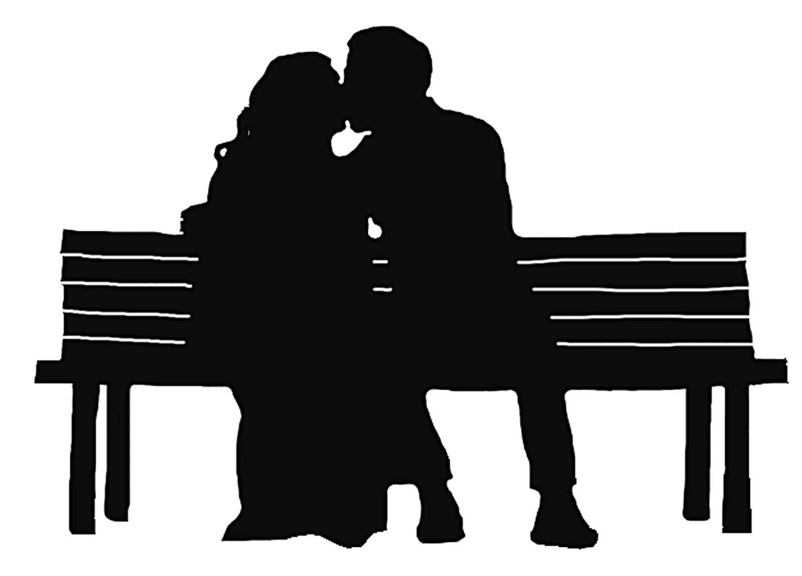 Remarkable Similiar Silhouette Sitting On Bench Cartoon Keywords Squirreltailoven Fun Painted Chair Ideas Images Squirreltailovenorg