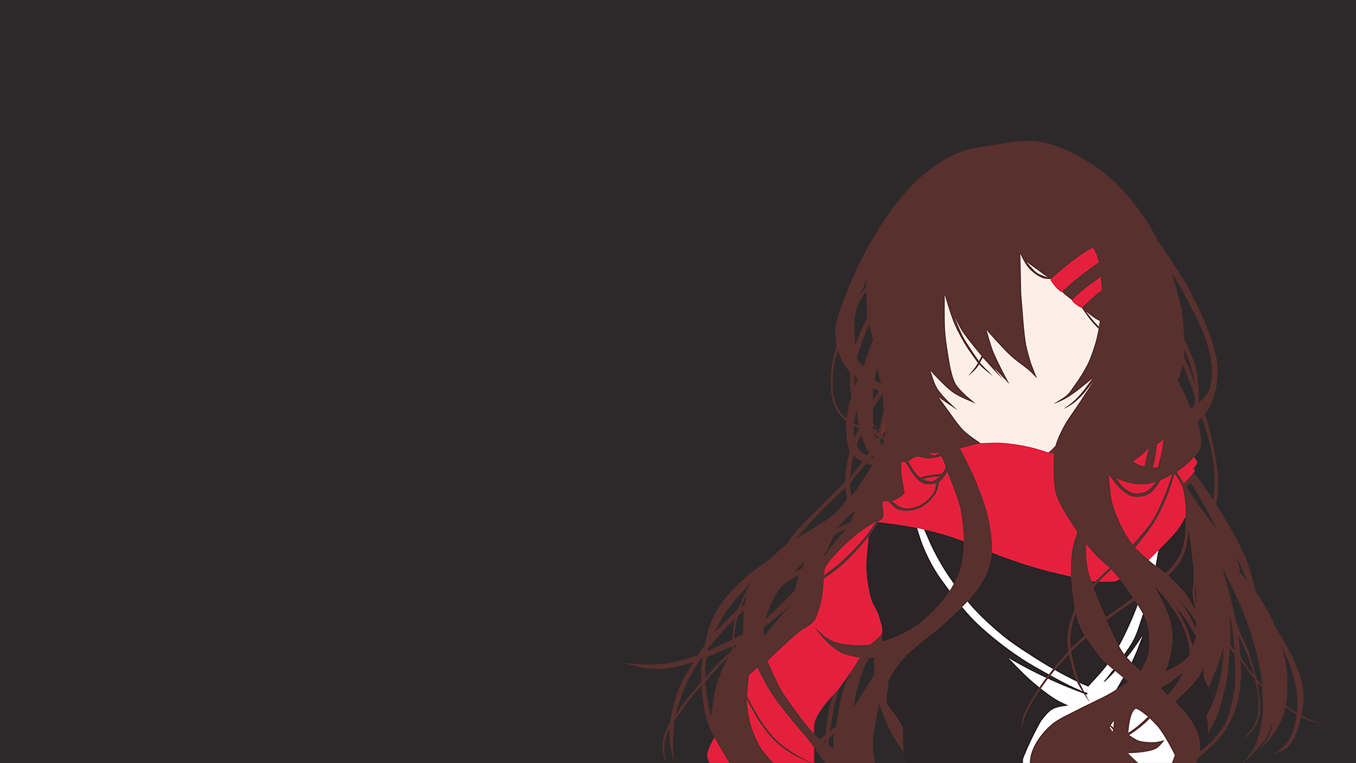 The Strength [Minimalist] by Rendracula on DeviantArt ...