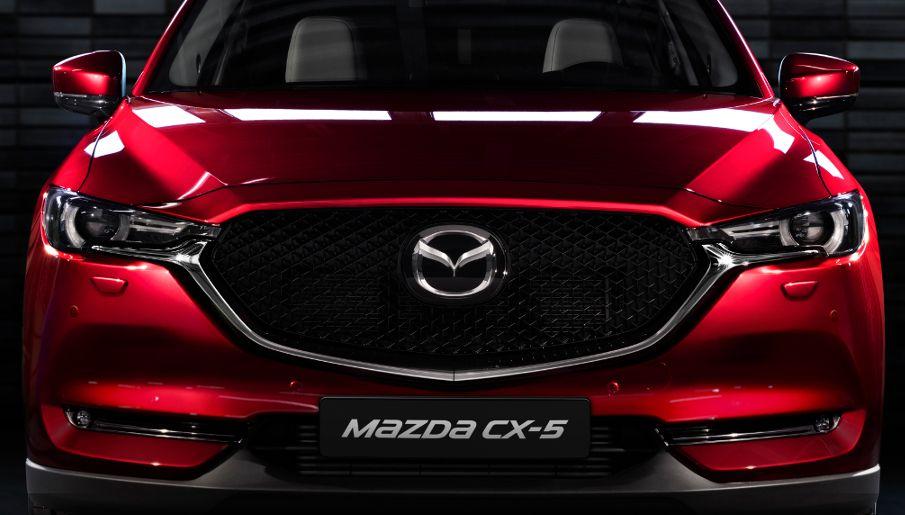 Mehr Unter Www Mazda At Modelle Mazda Cx 5 Mazda Mazda Cx 5 Fahrzeuge