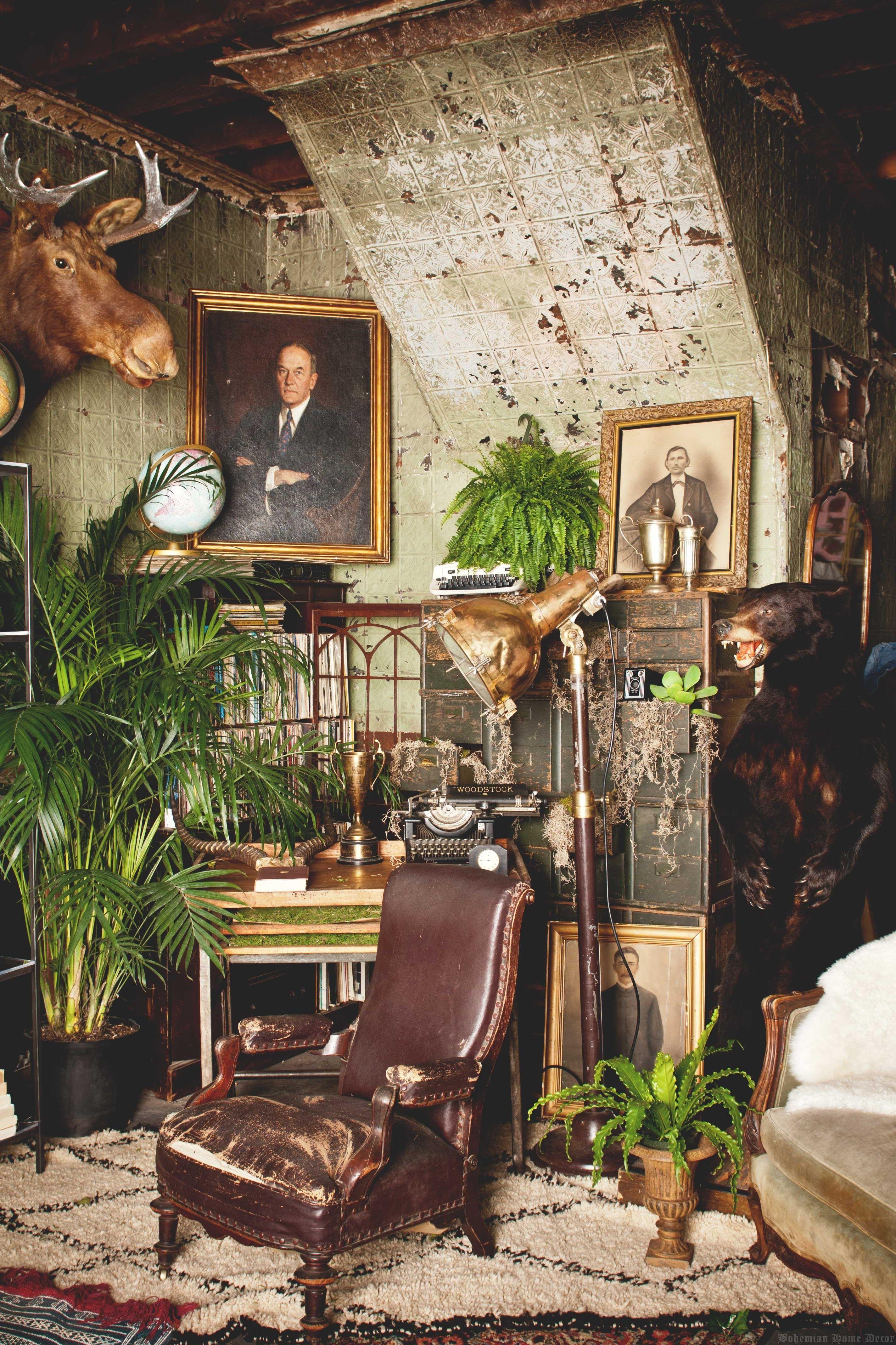 21 Scary Bohemian Home Decor Ideas