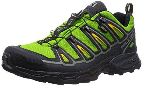 SalomonX Ultra II GTX zapatillas de trekking y senderismo