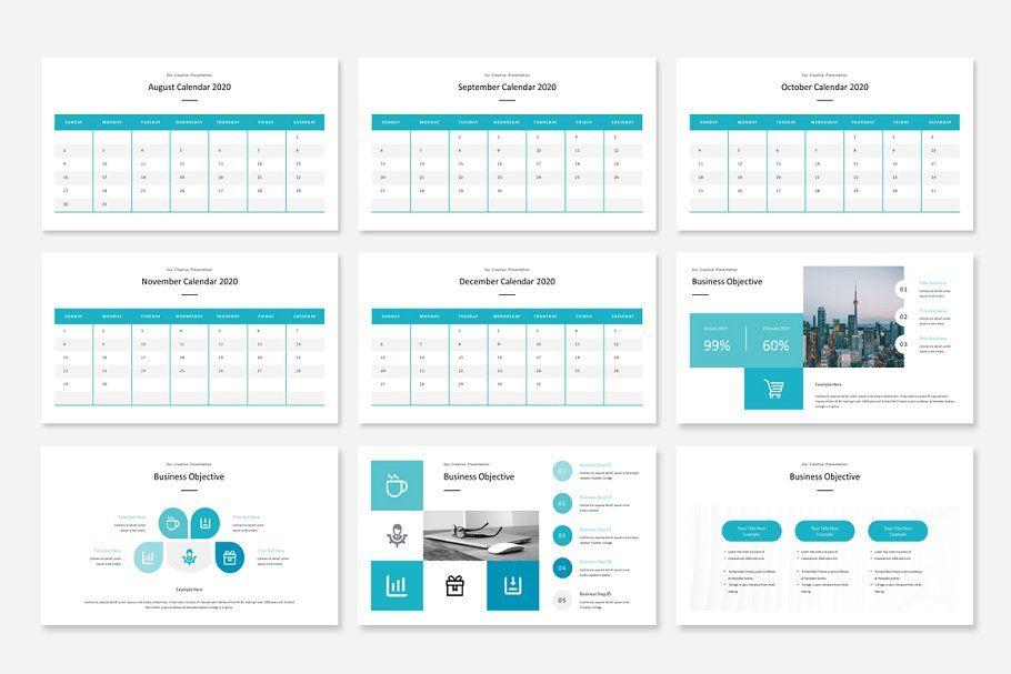 Google Slide Business Plan in 2020 Infographic