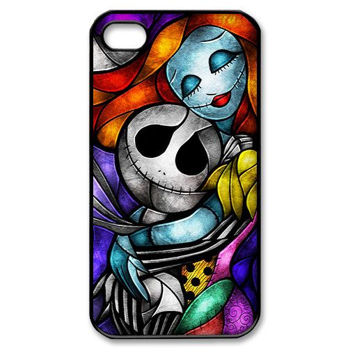 apple iphone case Nightmare Jack Skellington with by ImperialCase