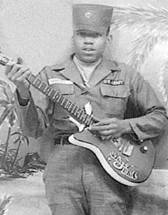 Jimi Hendrix (Musician) Branch: United States Army - Job ...  Jimi Hendrix Army Unit