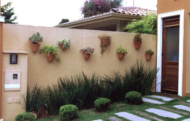 Jardins de casas residenciais com pedras   pesquisa google ...