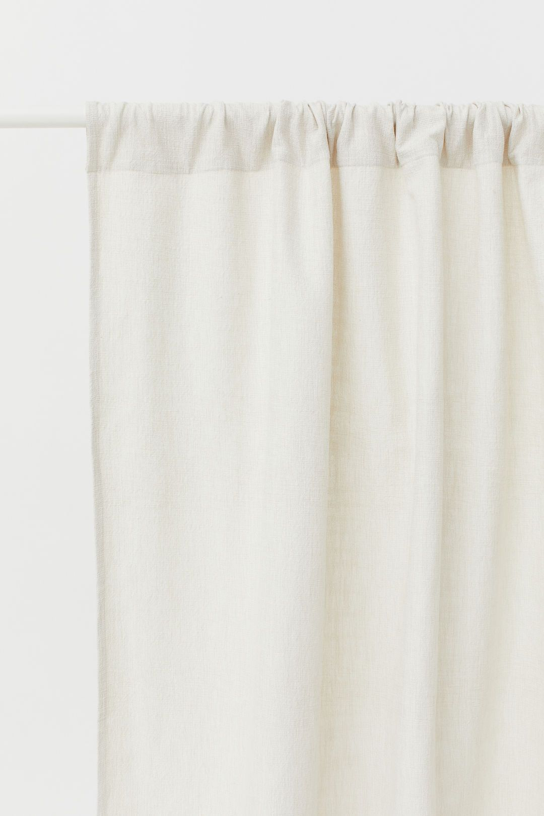 2 Pack Gardinlangd In 2020 Panel Curtains Curtains White Paneling