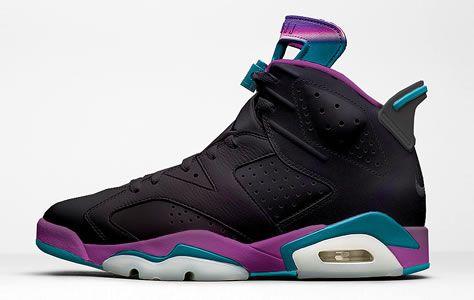 jordan shoe release dates 2017