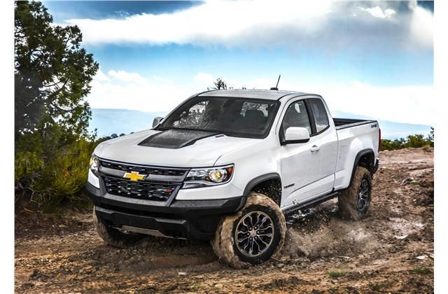 2017 Chevrolet Colorado Zr2 What You Need To Know With Images Chevrolet Colorado Chevrolet Chevy Colorado