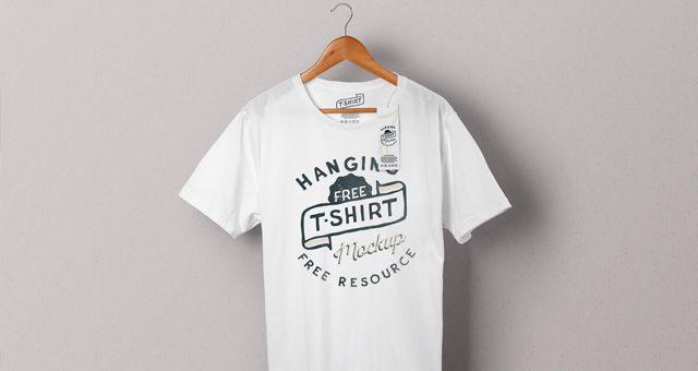 tee shirt mockup